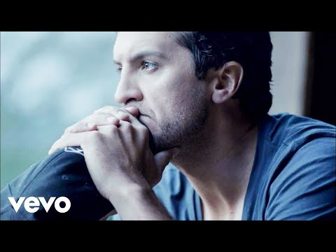 Luke Bryan – I Don't Want This Night To End