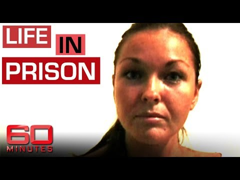 Convicted drug smuggler Schapelle Corby   60 Minutes Australia