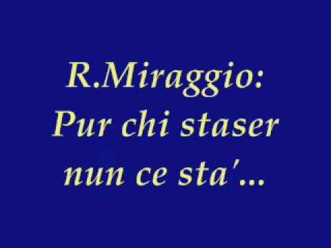 , title : 'Rosario Miraggio & Franco Moreno - Canta Cu' Mmè .wmv'