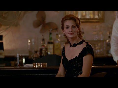 Pretty Woman - Slippery Little Suckers (The Dinner Scene)