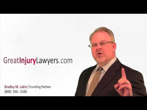 Railroad Injury attorney Railroad Injury lawyer Brad Lakin on Do you have to see the Company Doctor