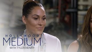 Video Brie Bella Shows Off Her Sentimental Tattoos | Hollywood Medium with Tyler Henry | E! MP3, 3GP, MP4, WEBM, AVI, FLV Maret 2018