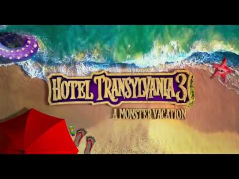 Welcome Aboard Gremlin Air | HOTEL TRANSYLVANIA 3: A MONSTER VACATION