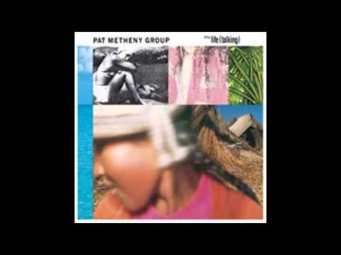 Pat Metheny Group - Minuano