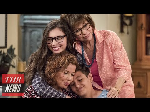 'One Day at a Time' Will No Longer Live at Netflix -- Will They Find a New Home? | THR News