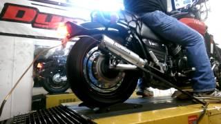 4. 2007 Yamaha V-Max 1200