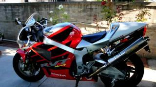 10. 2004 Honda Rc51
