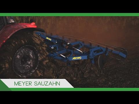 Meyer Sauzahn SZ 4000 v1.0