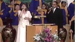 Pastor Frederick Barr - Sunday PM 12-12-1999
