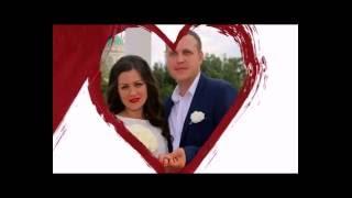 Свадьба в Орле. Свадьба Олеси и Александра. 17.07.2015г.