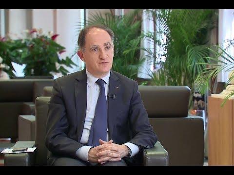 Transparence fiscale : entretien avec Jean Castellini