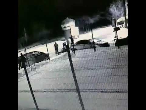 В Оренбурге банда подростков избила до смерти прохожего
