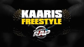 Freestyle de Kaaris dans Planète Rap !