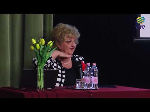 Görög Ibolya: viselkedéskultúra a mindennapokban