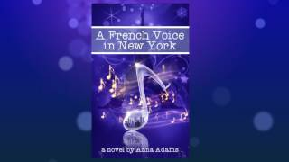 A French Voice in New York-Cover and trailer reveal!