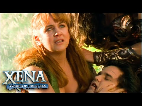Callisto Kills Perdicus | Xena: Warrior Princess
