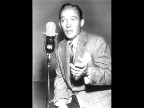 Tekst piosenki Bing Crosby - Keepin' Out of Mischief Now po polsku