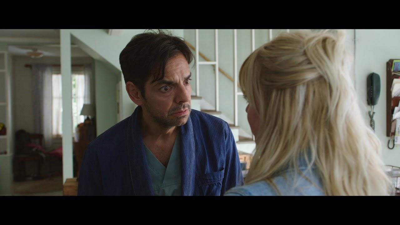 Anna Faris & Eva Longoria in Comedy Remake 'Overboard' (Trailer) with Eugenio Derbez