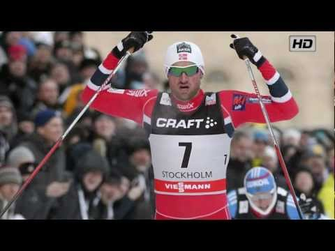 SportsHDWinter - Men's Sprint Finale Stockholm 2013 - Petter Northug KNOCKOUT Please watch in HD(720) quality for best viewing experience Sports-HD Production offers great va...