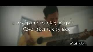 SHEILA ON 7 MANTAN KEKASIH COVER AKUNSTIK BY ALEX