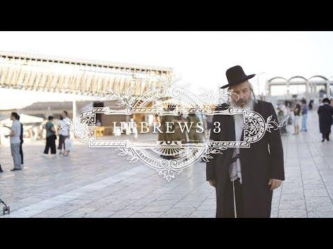 Pray for the Jews in Jerusalem