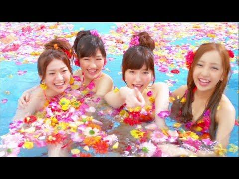 『さよならクロール』 PV (AKB48 #AKB48 )