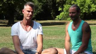 Interview mit Frank von NowYoga.Today