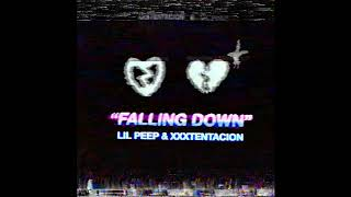Download Lagu Lil Peep & XXXTENTACION - Falling Down Mp3
