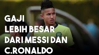 Download Video Gaji Winger Timnas Brunei LEBIH KAYA dari Ronaldo dan Messi MP3 3GP MP4
