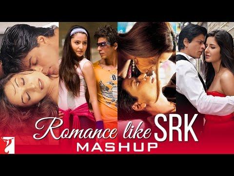 Video Mashup: Romance like SRK download in MP3, 3GP, MP4, WEBM, AVI, FLV January 2017