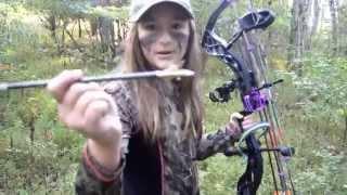 Video Reagan's 2015 VA Urban Archery hunt MP3, 3GP, MP4, WEBM, AVI, FLV Juni 2017
