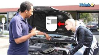6. How to Check Your Brake Fluid Level