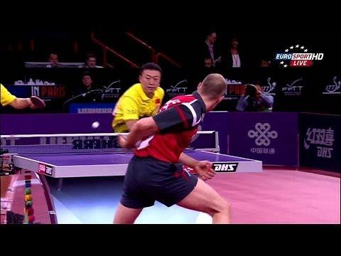 Ping Pong….
