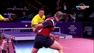 Video 2013 Top 10 Table Tennis Shots MP3, 3GP, MP4, WEBM, AVI, FLV Oktober 2018