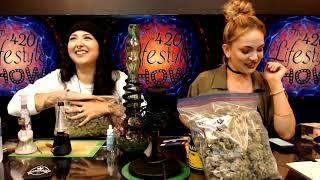 The 420 Lifestyle Show: Happy Harvest Season! by Pot TV