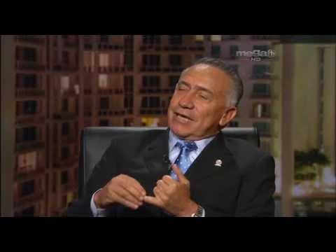 Entrevista con el general paraguayo