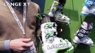 I nuovi modelli Lange 2015/16