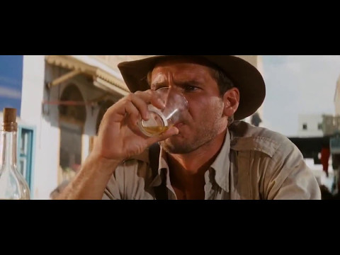 Top 3 Goofs in Indiana Jones and the Raiders of the Lost Ark