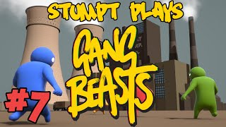 Nonton Stumpt Plays   Gang Beasts    7   In The Vents  4 Player Gameplay  Film Subtitle Indonesia Streaming Movie Download
