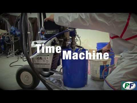 Time Lapse of a Sprayer CleaningTime Lapse of a Sprayer Cleaning<media:title />