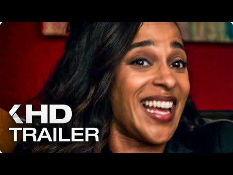 STEP SISTERS Trailer (2018) Netflix