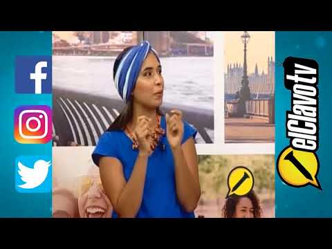 EL CLAVO TV: Ilustración de opinión en Colombia