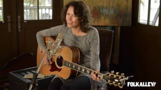 Folk Alley Sessions At 30A <b>Sarah Lee Guthrie</b>  Overcome