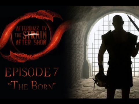 The Strain Season 2 Episode 7 Review & After Show   AfterBuzz TV