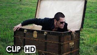 Oldboy Clip Ufficiale Italiana 'E' ora di conoscerci' (2013) - Josh Brolin, Christian Bale Movie HD