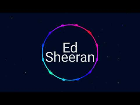 Ed Sheeran - Shape Of You song ( karaoke ) #edsheeran #nocopyrightsongs #srjclub #srjfunclub