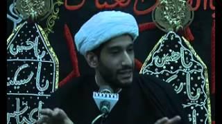 08 - Commentry of Ziyarat Waritha - Sheikh Jaffer Ladak - 2013 / 1435