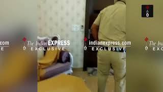 Exclusive: What Cops Found Inside A Dera Sacha Sauda Property In Panchkula