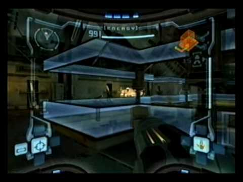 metroid prime gamecube solution