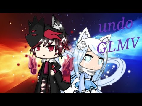 Undo Glmv (gacha Life Music Video)